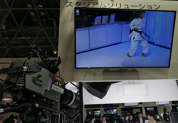 【Inter BEE 2016】放送機器関係〜朋栄、アストロ、富士フイルム