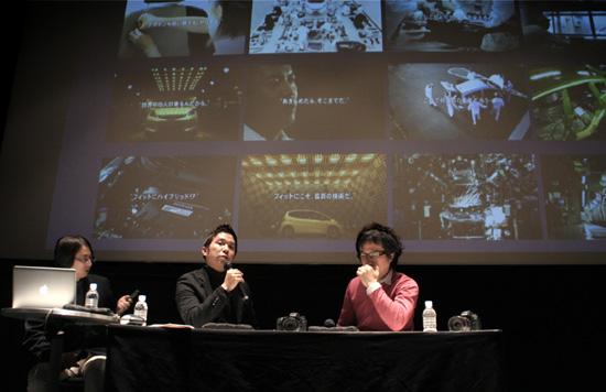 フォトグラファーとプロデューサーが語る、EOS MOVIEによるテレビCM制作の舞台裏