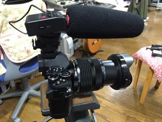 【読者モニターレポート】タスカムDR-10SG