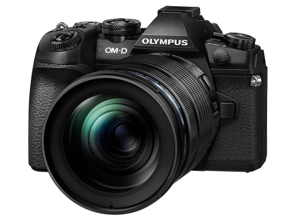 オリンパス、OM-D E-M1 Mark IIキャッシュバックキャンペーン期間を延長