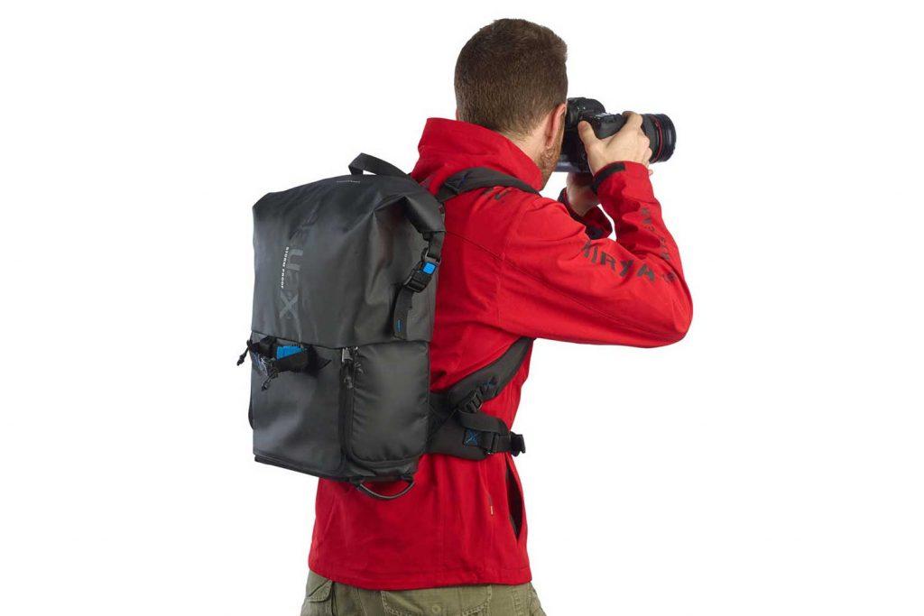 銀一、悪天候でも安心な防雨性能を備えたmiggoのカメラバッグ3モデルを発売