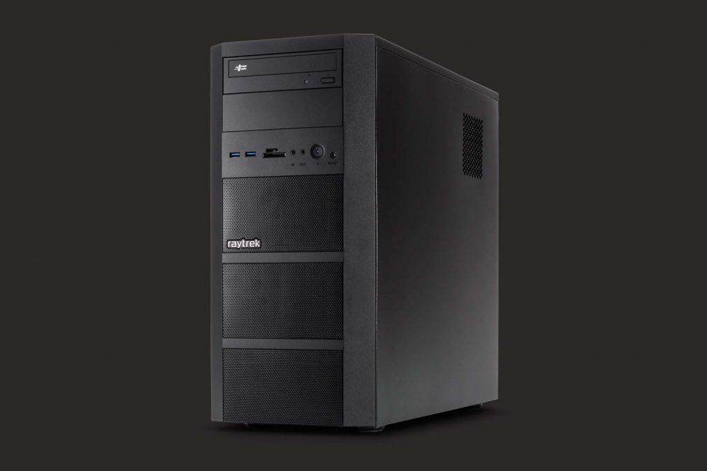 EDIUS Pro 8をプリインストールした編集用パソコン「raytrek-V for EDIUS」発売開始