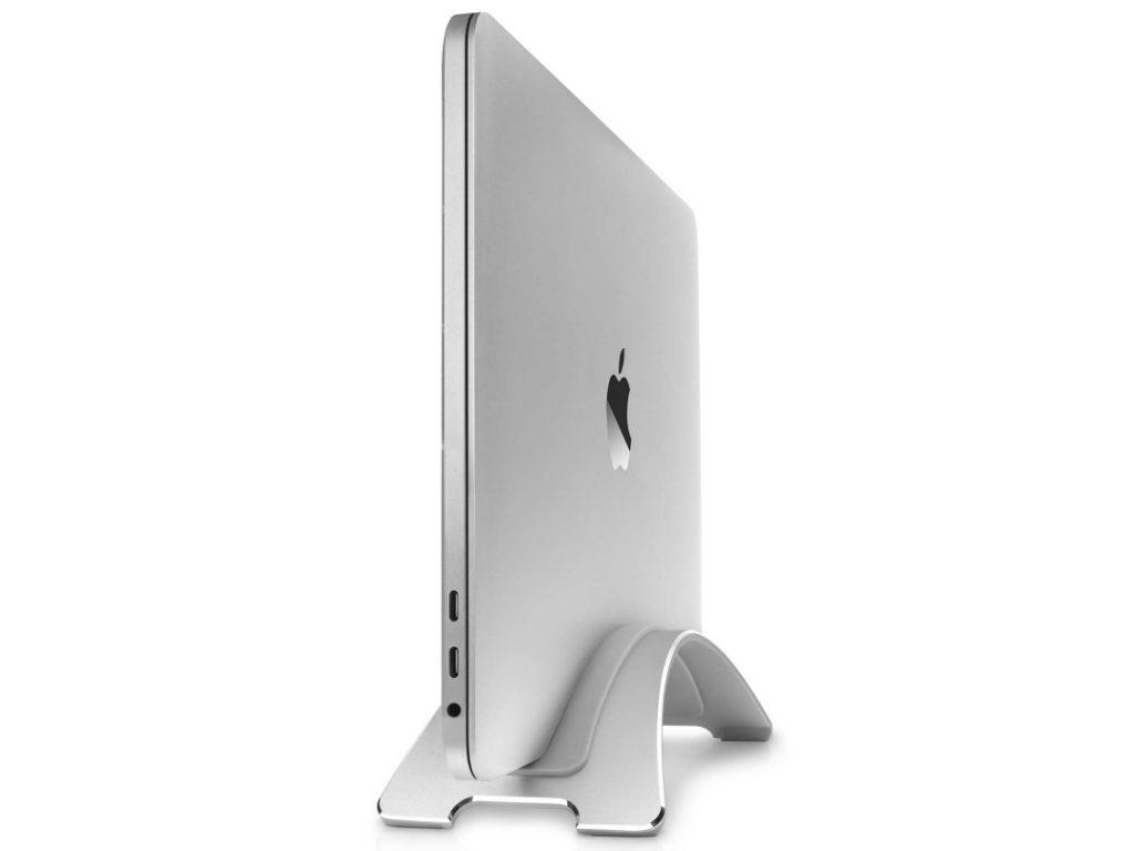 フォーカルポイント、Twelve South BookArc アルミニウム for MacBook v2 を発売