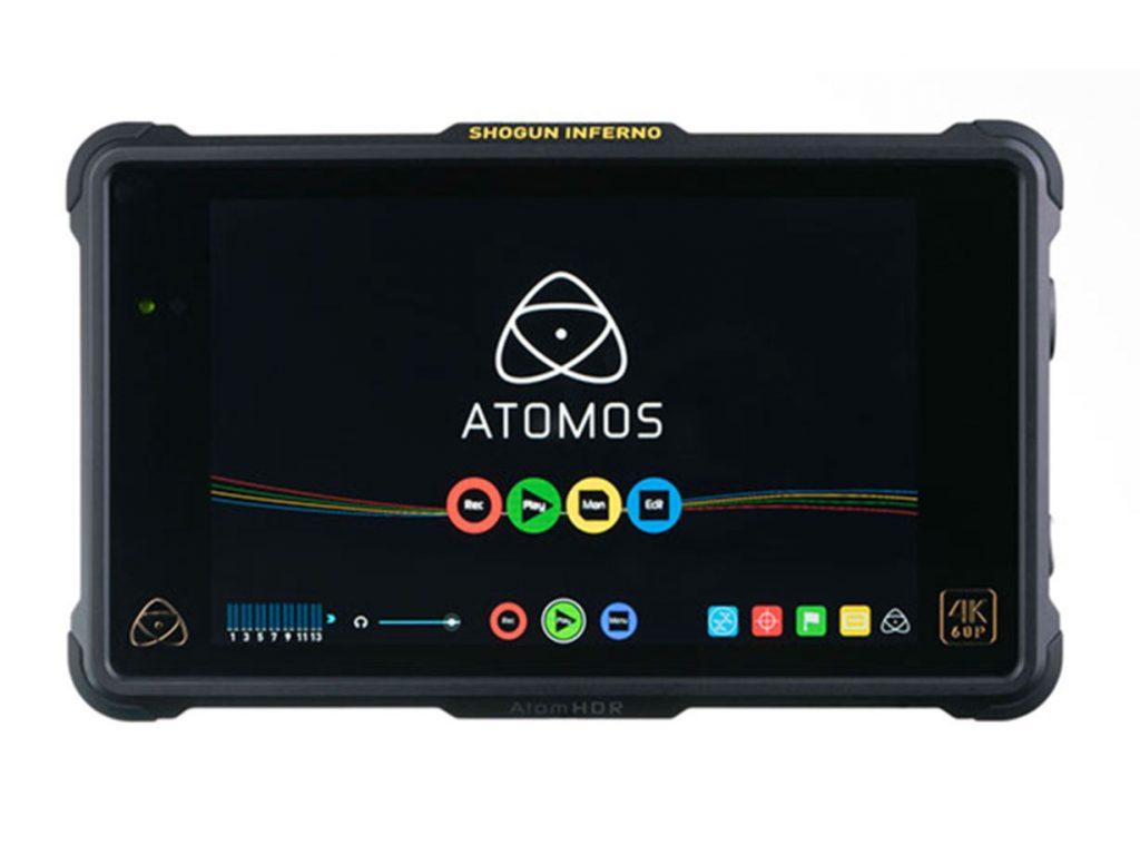 ATOMOS、SHOGUN INFERNO 追加パッケージ発売と既存パッケージ価格変更を発表