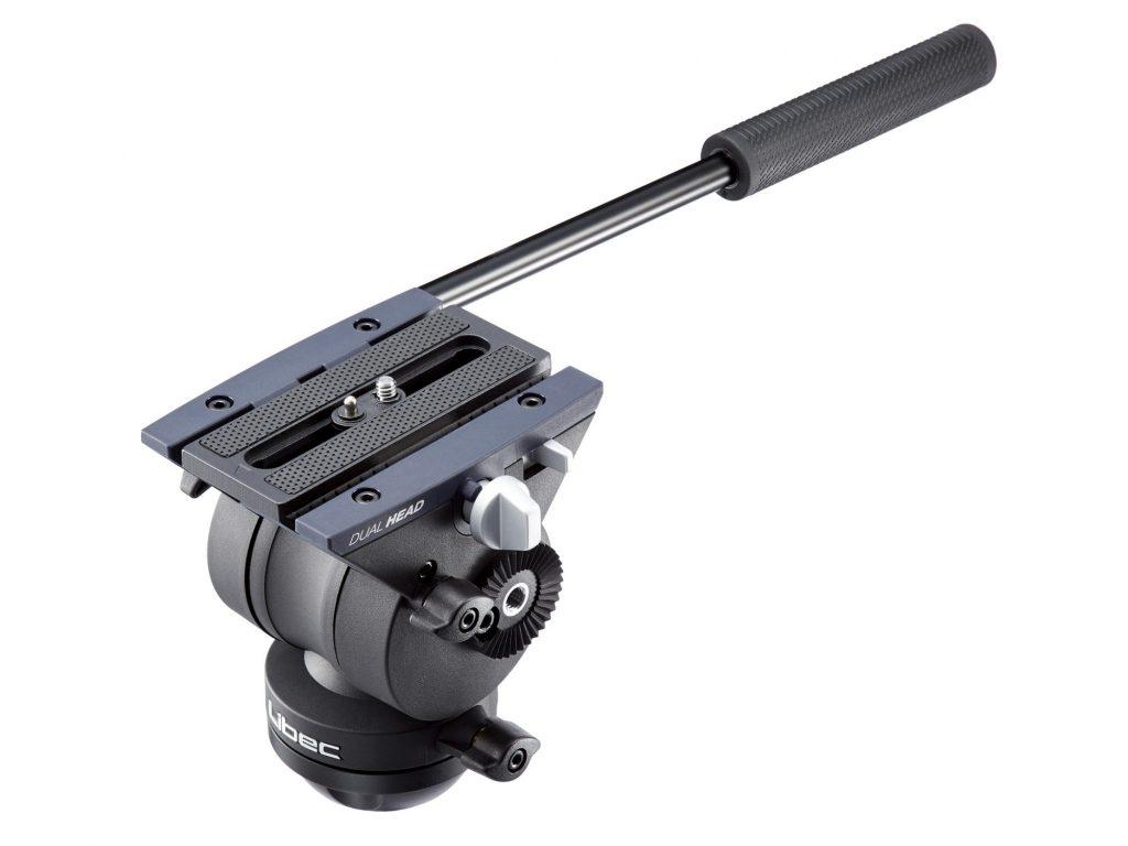 リーベック、小型ビデオヘッド TH-X H(TH-Xのヘッド単体) を発表