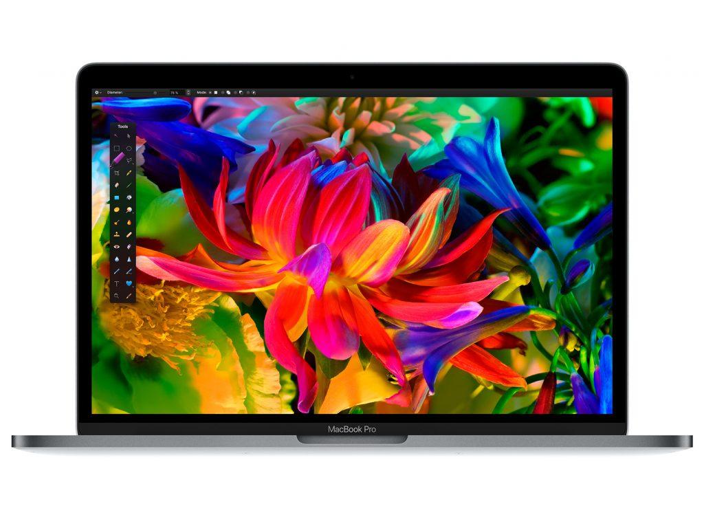 アップル、より高速なプロセッサ搭載の新MacBook・MacBook Proを発表