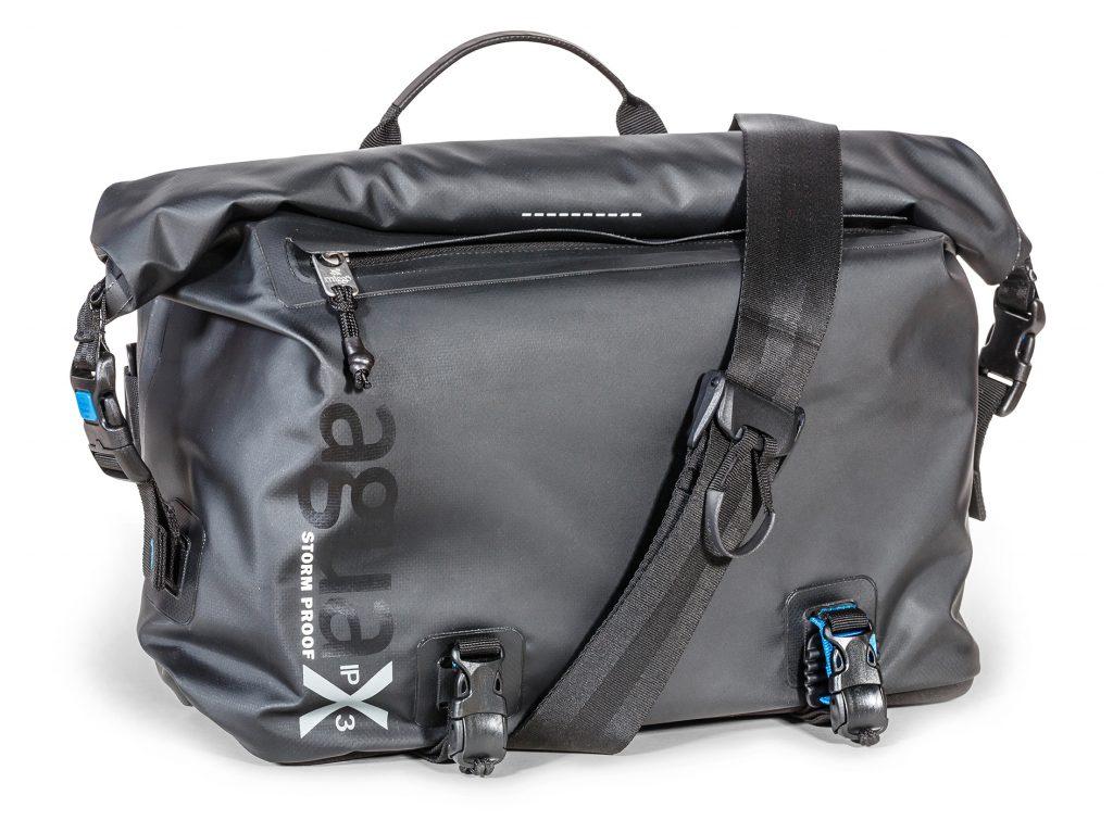 銀一、IPX3の防水性を備えたmiggoのカメラバッグを発売