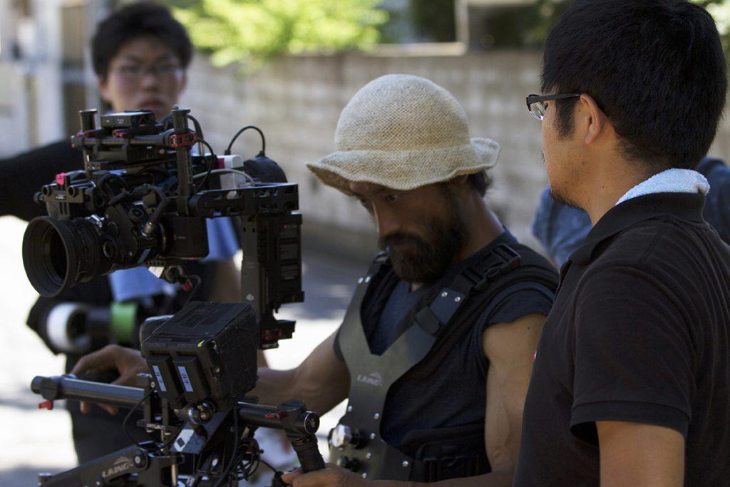 映画『種をまく人』の撮影に、Blackmagic Pocket Cinema Camera、Cintel Film Scanner、DaVinci Resolve を使用