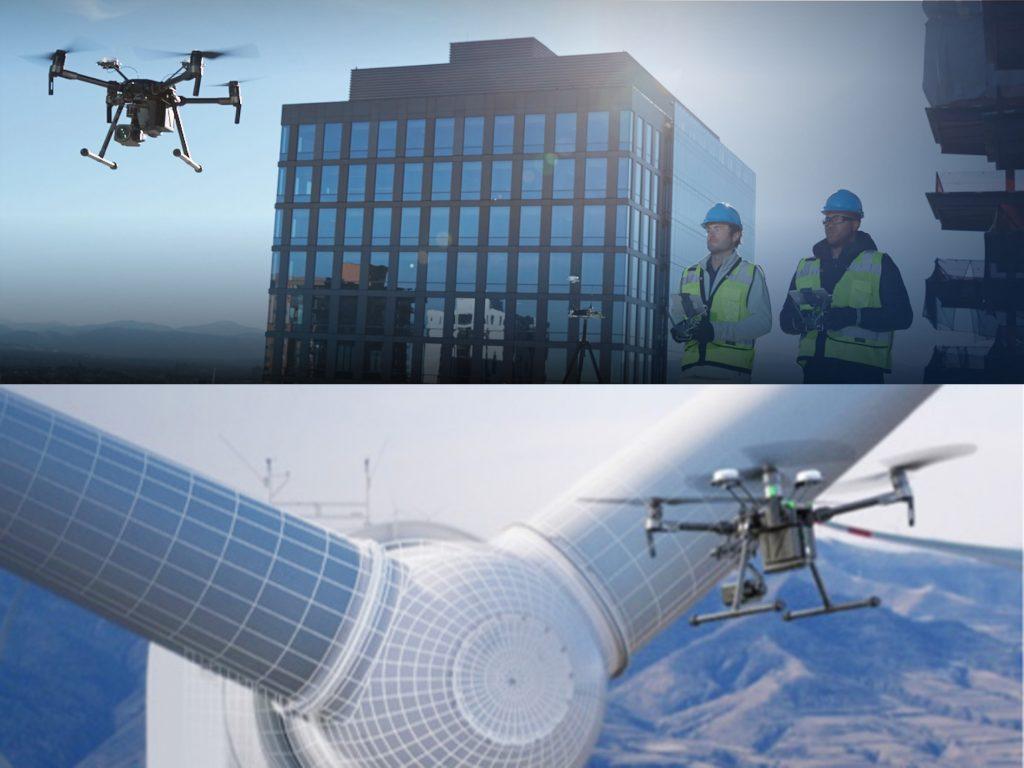 DJI、ネット接続なしで飛行可能な「ローカルデータモード」を開発。プライバシー保護を強化