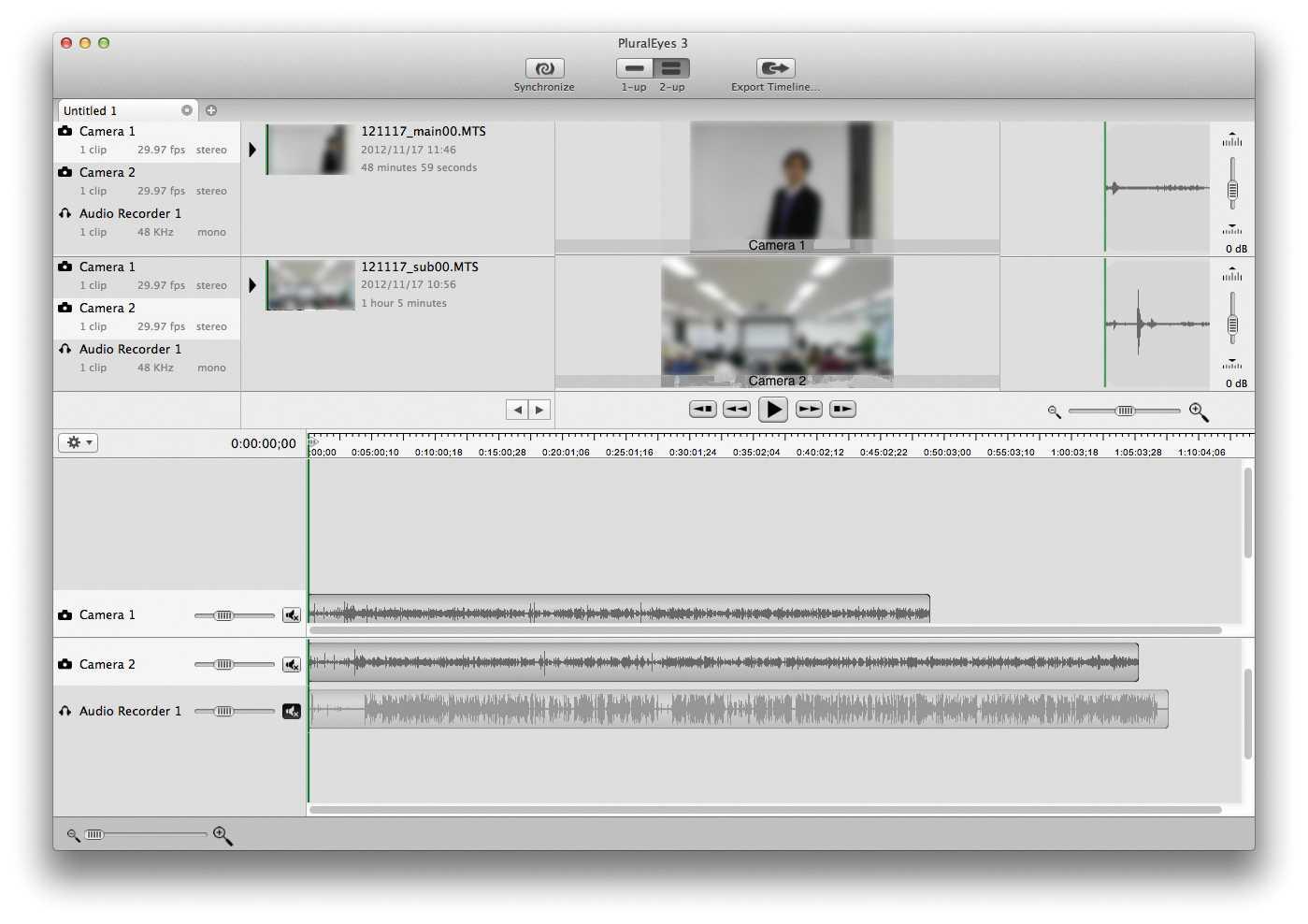 ネット時代の動画活用講座 2-3 ─...