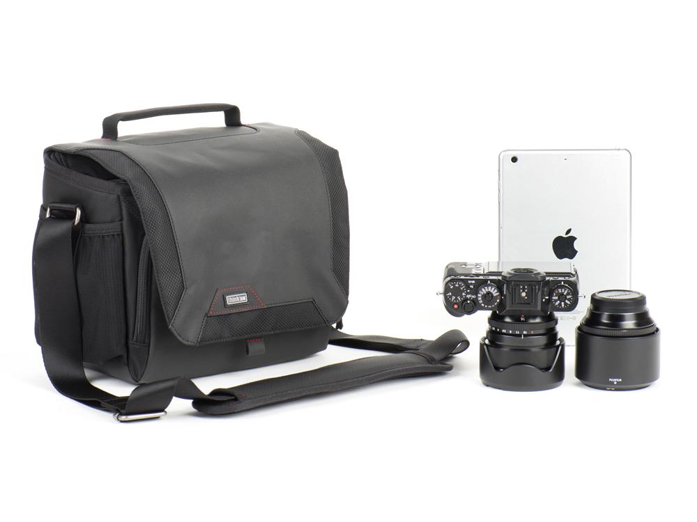 銀一、thinkTANKphoto ショルダーバッグ3タイプを発売