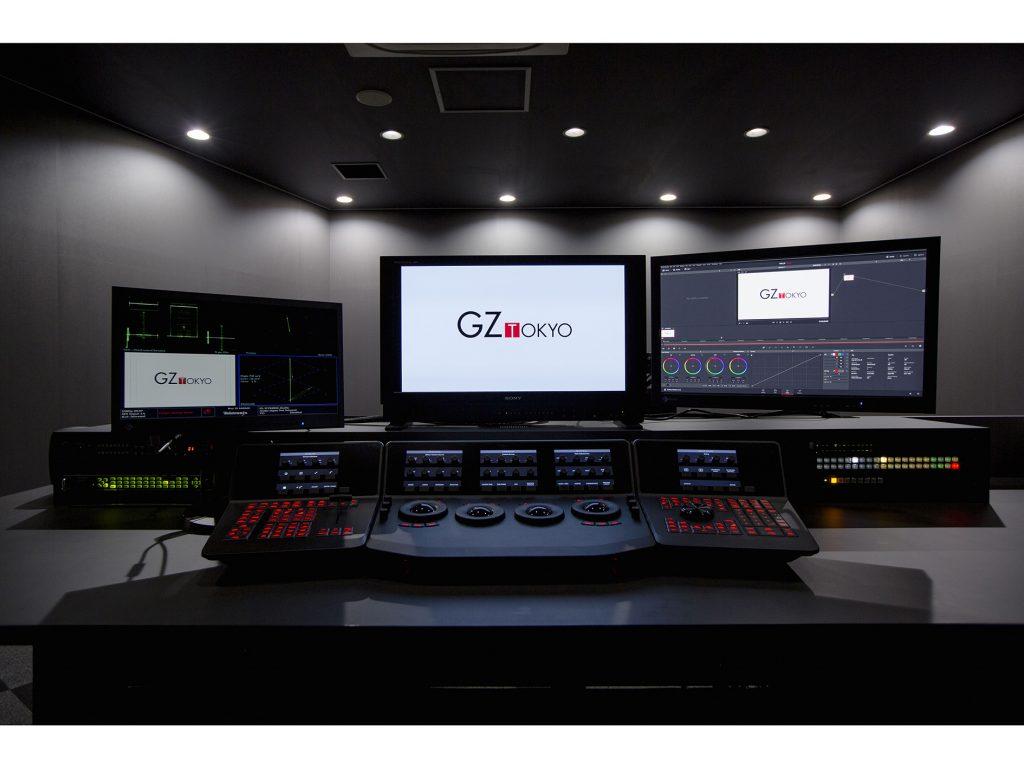 株式会社Zaxx、HDR および4K 対応の新スタジオに多数のブラックマジックデザイン製品を導入