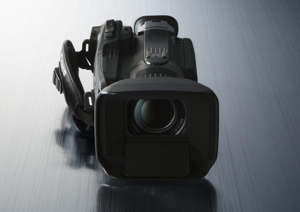 キヤノンが小型ハンドヘルドと家庭用それぞれに4K/60p対応機をリリース。XF405/XF400、そしてiVIS GX10登場。(HD新モデル追記あり)