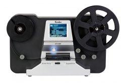 ケンコー・トキナー、8mmフィルムを手軽にデジタル化できるコンバーター KFS-888V を発売