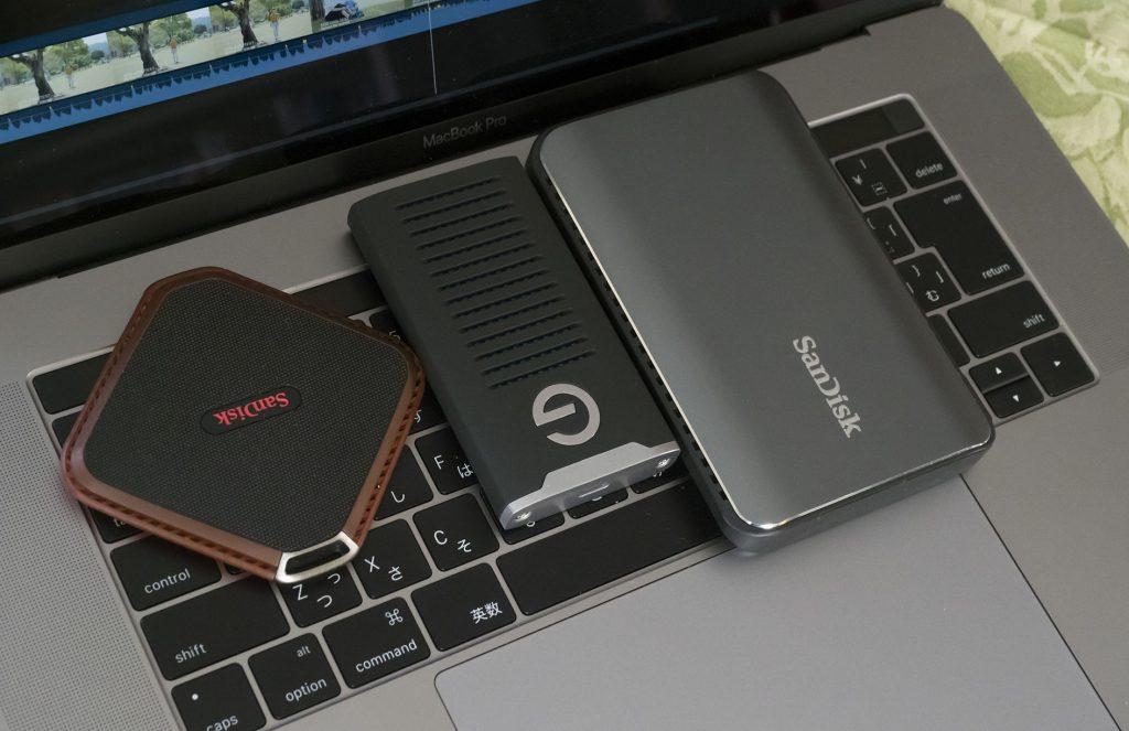 斎賀教授のアフターファイブ研究室〜モバイルSSD、G-Technology G-DRIVE mobile SSD