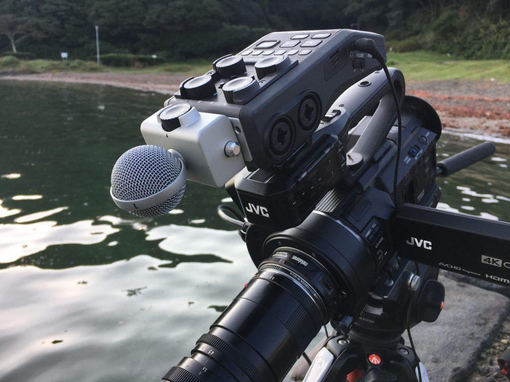 【LONESOME VIDEOの流儀31】4K/60pをJVCのLS300で録るためのワンマンフルセットを公開しよう