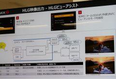 GH5 Ver2.0ファームアップ説明&HLG(ハイブリッドログガンマ)体験会