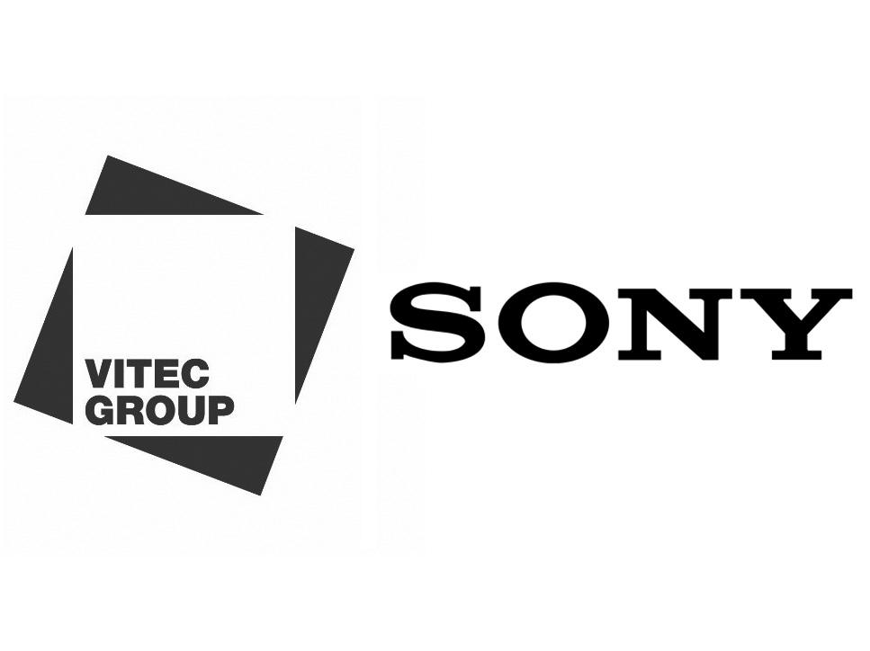 Vitecグループ、イメージング市場でのソニーとの協業を発表