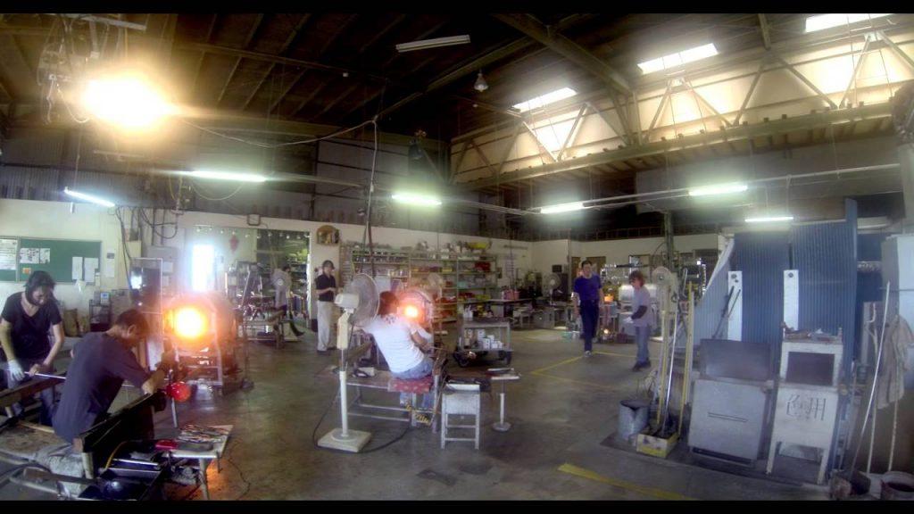 ネット時代の動画活用講座 2-5 ─ 撮影講座 店舗・施設の効果的な撮り方