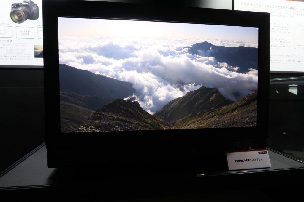 キヤノン、EOS 5DsRで撮って8K HDRで見せるタイムラプスムービー