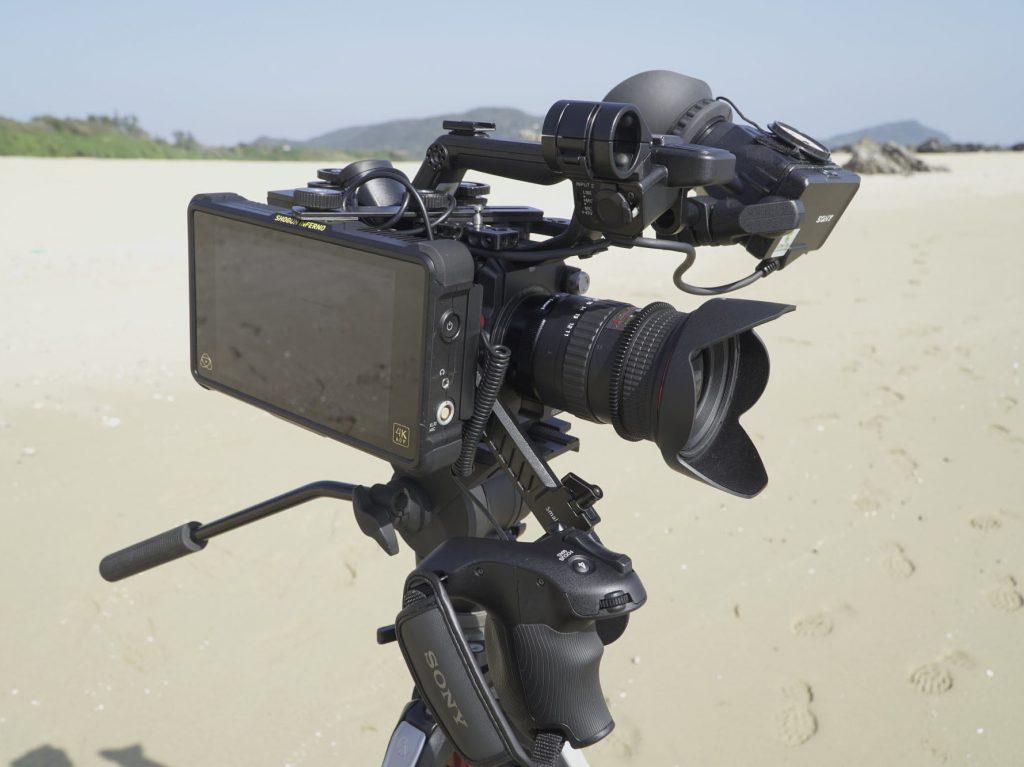 【シリーズ企画】フィールドテストで探るTOKINA V レンズの可能性〜映像作家・栁下隆之編