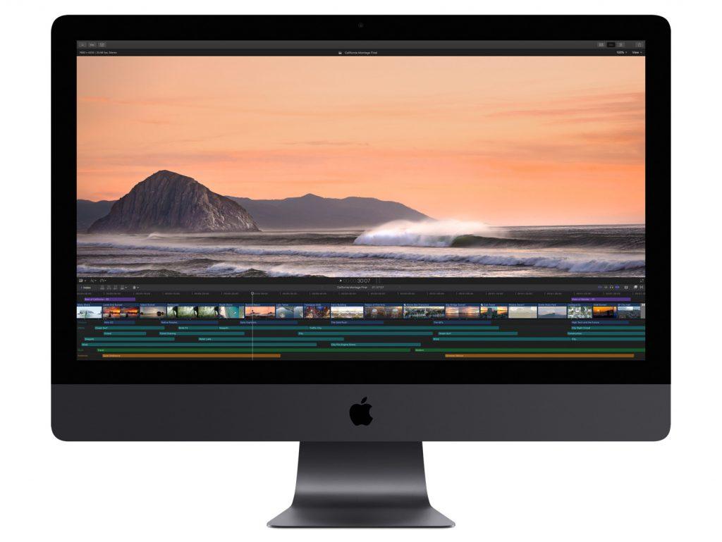 アップル、カラーグレーディングツールを強化した Final Cut Pro X のアップデート(10.4)を提供開始