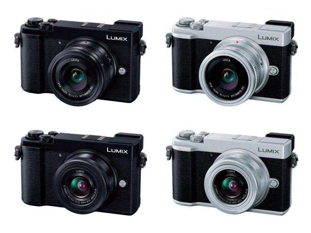 パナソニック、20M ローパスフィルターレス Live MOSセンサー搭載の LUMIX DC-GX7MK3 を発売