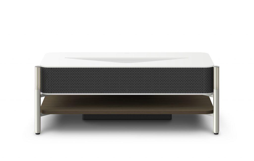 ソニー、「空間全体の雰囲気を変える」4K超短焦点プロジェクター『LSPX-A1』を発売