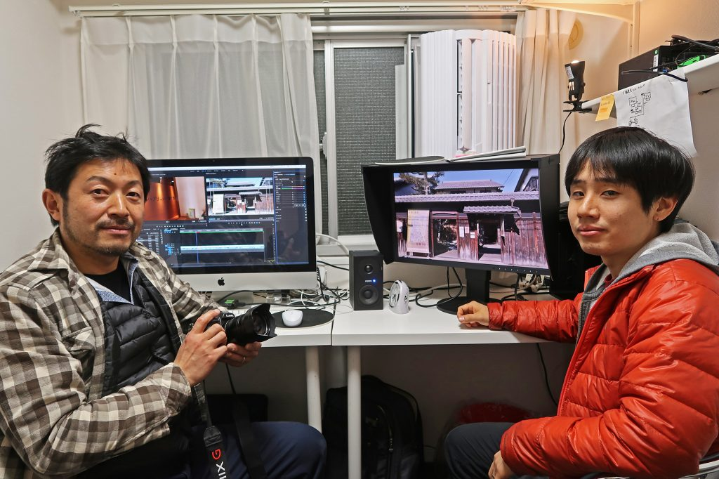 【GH5&GH5S を活用した映像制作の現場レポート】イベント記録をGH5SのV-Log Lで撮る