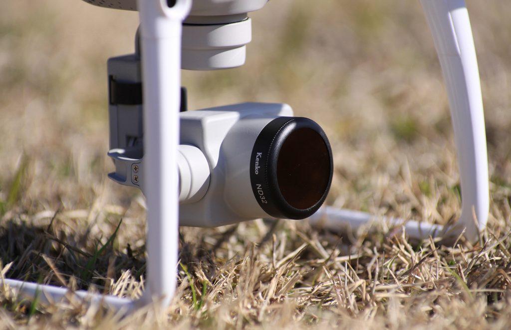ケンコー・トキナー、ドローンで滑かな映像を撮るために必須の「アドバンスト ドローンフィルターIRNDキット」を発表