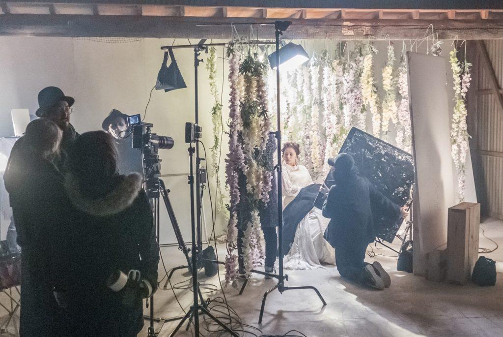 【期間限定】ビデオSALON5月号、シネマカメラ特集で撮影したサンプル素材ダウンロード
