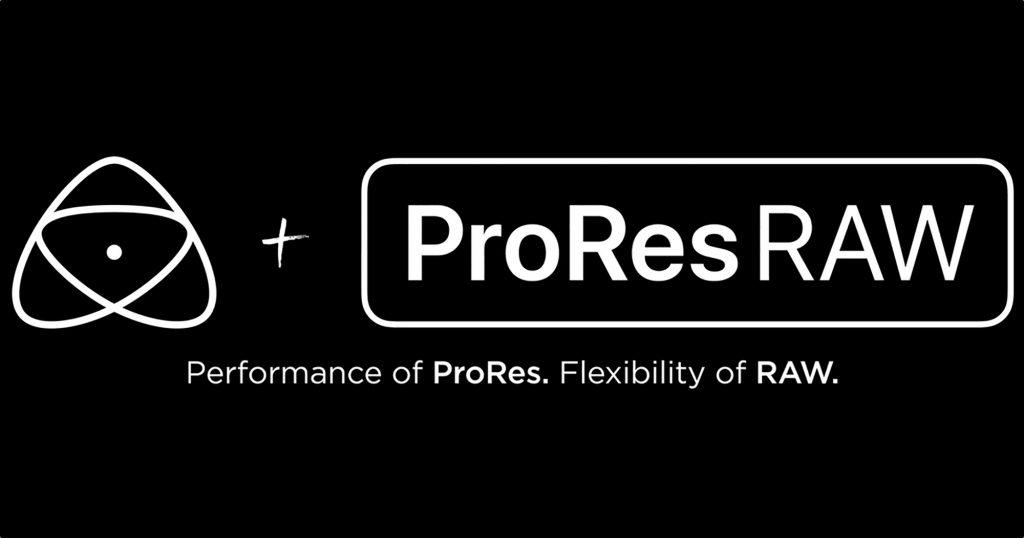 5月21日(月)、22日(火)ATOMOS + ProResRAW セミナー「ProRes RAW と ATOMOSで実現する4KリアルタイムRAWワークフロー」開催
