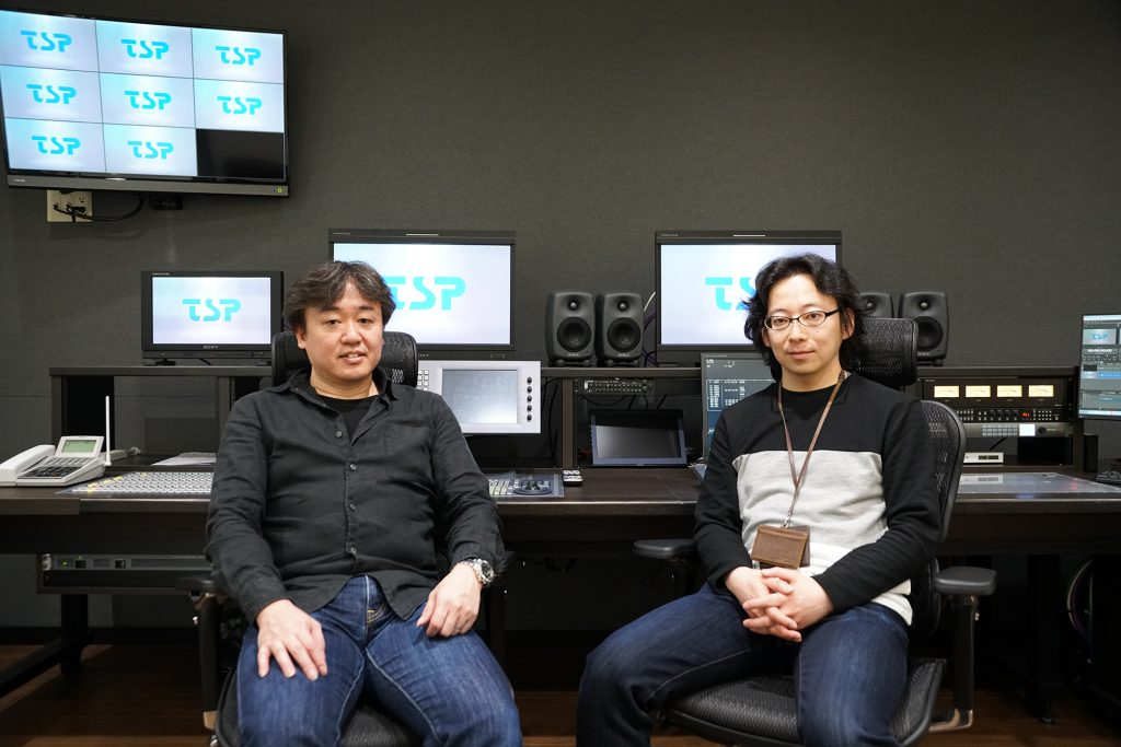 株式会社東京サウンド・プロダクション、Blackmagic Design製「DaVinci Resolve Studio」と「Universal Videohub」でスタジオを新設