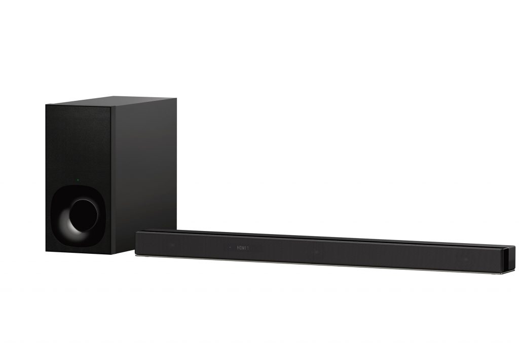 ソニー、独自のバーチャルサラウンド技術で「Dolby Atmos」「DTS:X」に対応するサウンドバー「HT-Z9F」「HT-X9000F」を発売