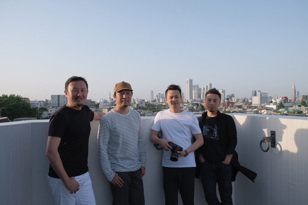 今、日本に1台しかないBMPCC4Kを、予約した3人が触りまくって語る会開催