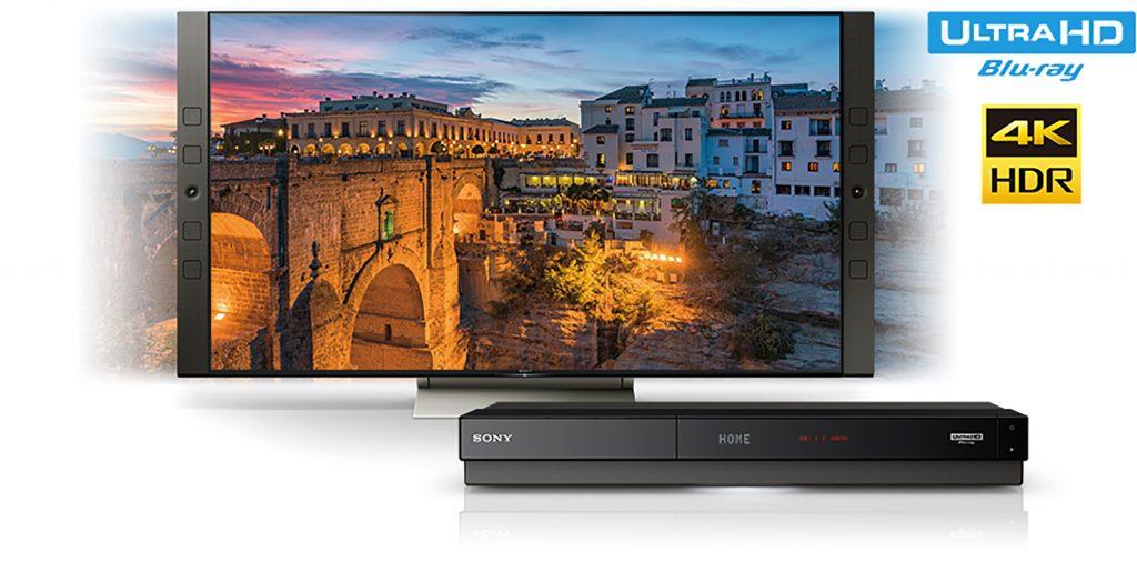 ソニー、「4K Ultra HDブルーレイ」再生対応、新機能「新作ドラマ・アニメガイド」搭載した「BDZ-FT3000/2000/1000」、「BDZ-FW2000/1000/500」を発売