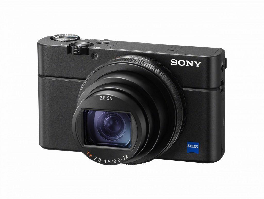 ソニー、動画対応のファストハイブリッドAFと高精細な4K HDR(HLG) に対応する『RX100 VI』を発売