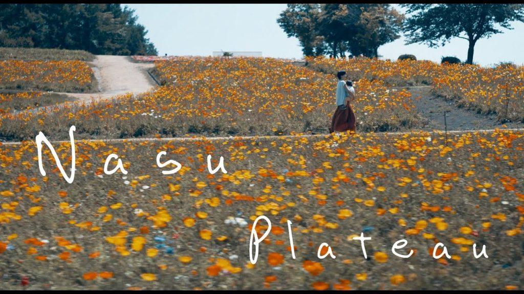 【Views】『Nasu Plateau』2分33秒~那須高原を舞台に、父から娘へのメッセージが綴られる