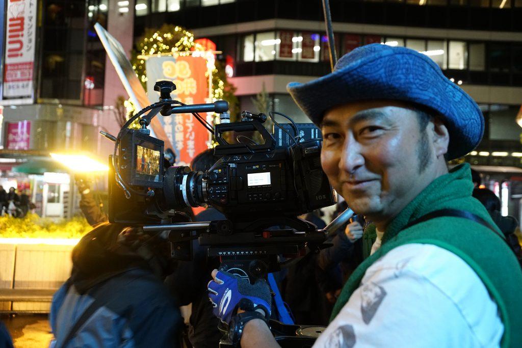 三木聡監督最新作『音量を上げろタコ!』、Blackmagic DesignのURSA Mini Pro 4.6KおよびPocket Cinema Cameraにて撮影