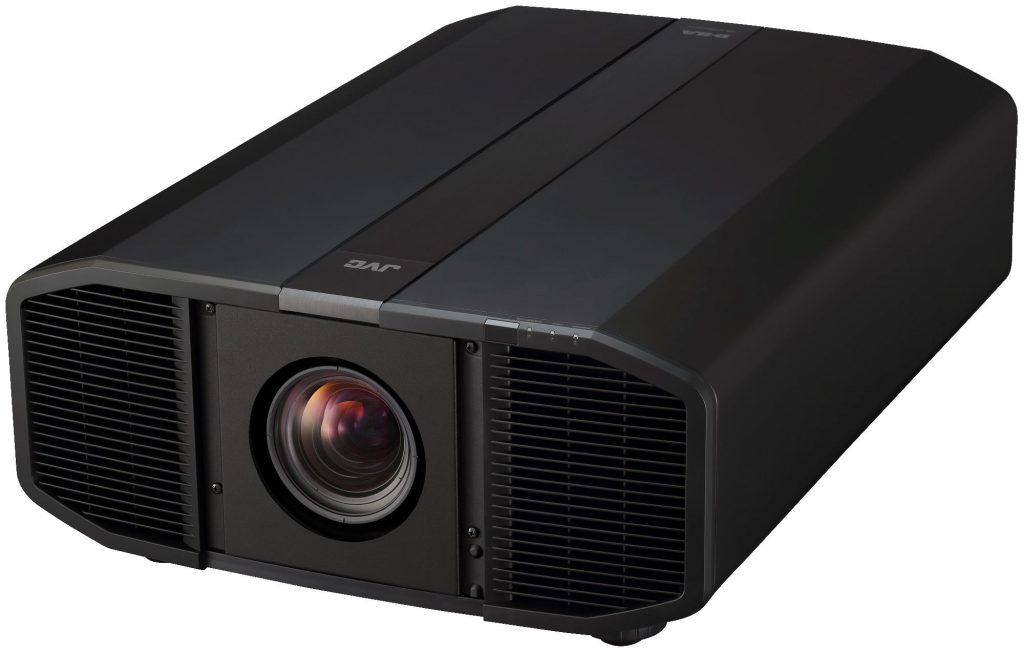 JVC、独自のネイティブ4K「D-ILA」デバイスと、レーザー光源技術「BLU-Escent」搭載の業務用プロジェクター計3モデルを発売