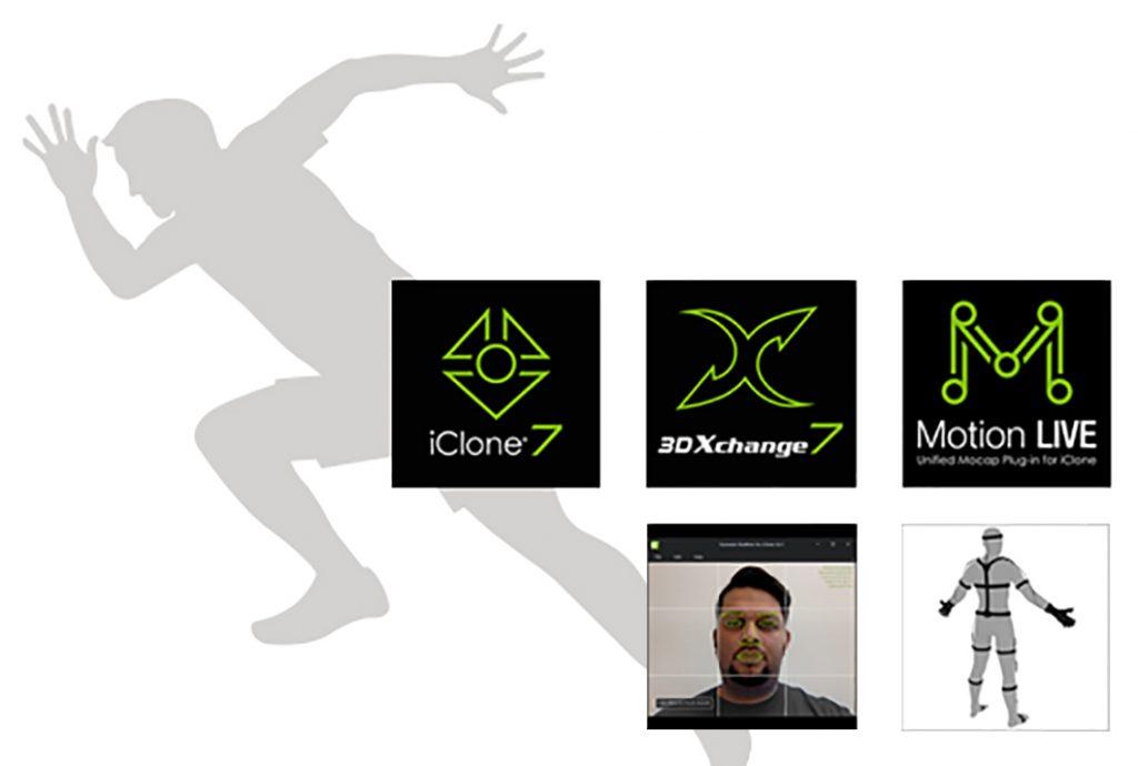株式会社Too、簡単なワークフローでバーチャルYouTuber映像制作が可能になる 「Tooバーチャルアニメーションキャラクターセット」を発売  9月30日(日)までキャンペーン実施
