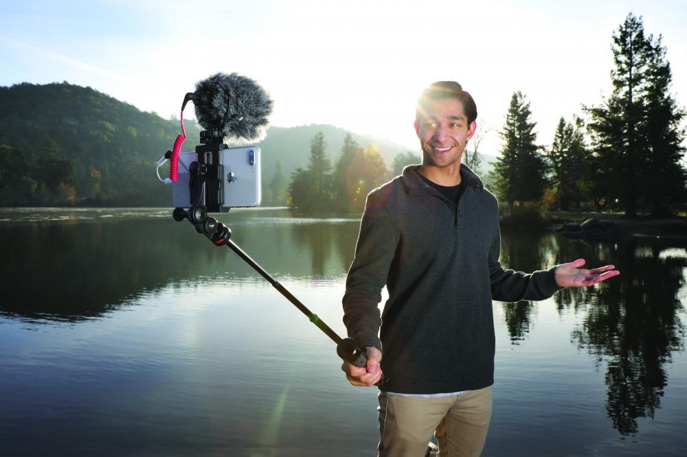 ヴァイテックイメージング、Lowepro・JOBYの新製品を9月12日より発売