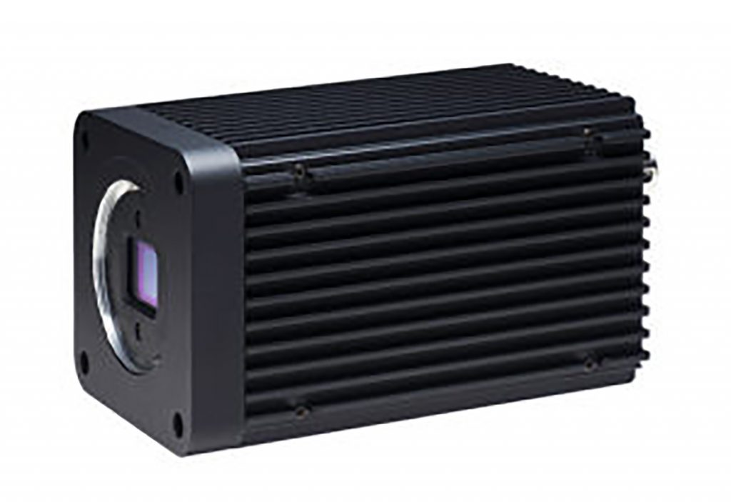 ニューエックス、独自のアルゴリズムで高画質を得るISP「Clairvu」を採用したCIS社のBroadcast Cameraの取扱を開始