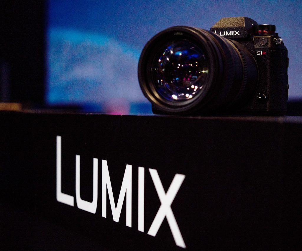 パナソニック、フォトキナ2018で発表。次の新型ルミックスはフルサイズ!!<LUMIX Sシリーズ>