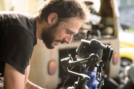 ハッセルブラッド、中判デジタルカメラ「H6D」シリーズによる4K動画撮影講座を10月12日に開催