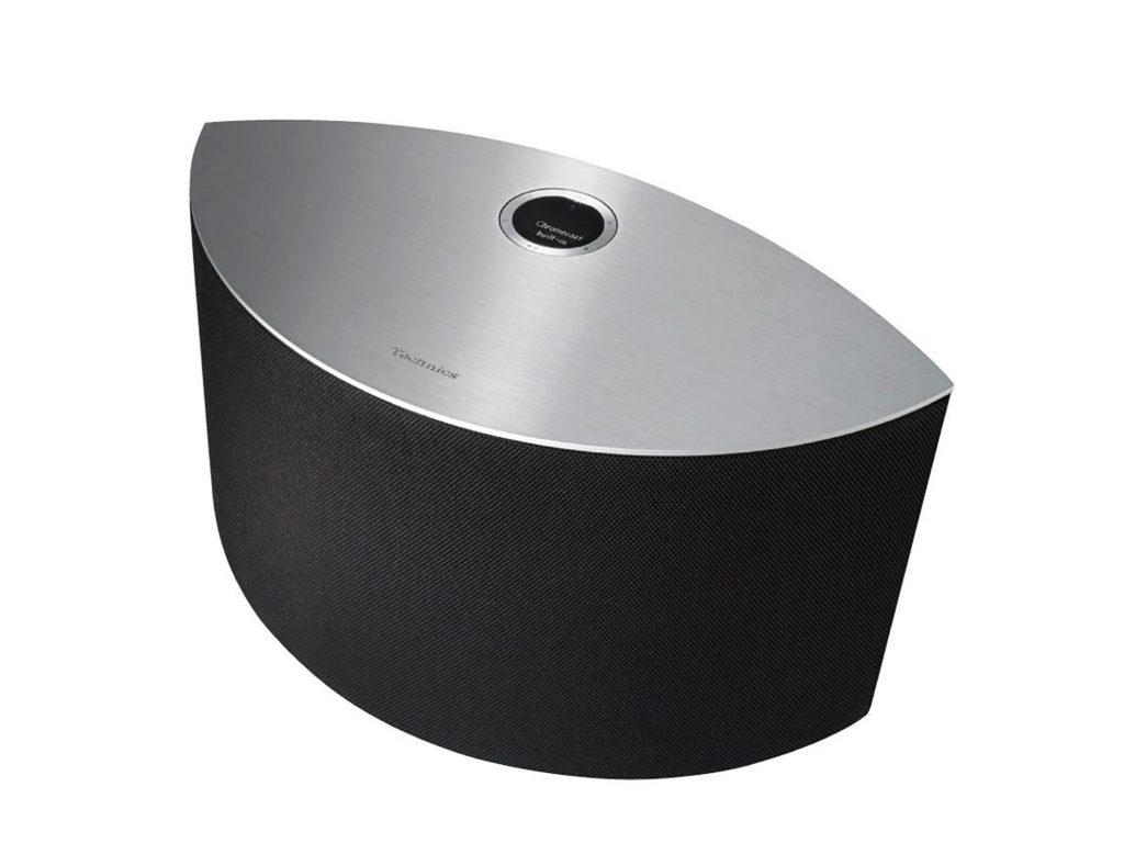 パナソニック、幅広い音楽ソースを高音質で楽しめるテクニクスのワイヤレススピーカーシステム「SC-C50」 を発売