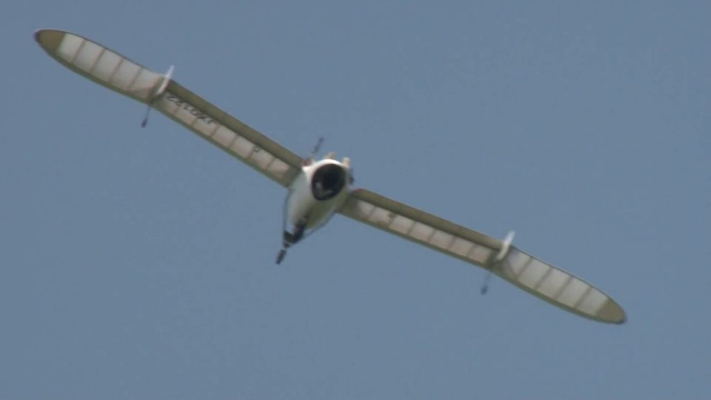 【Views】『「OpenSky」に行ってきた』1分21秒〜憧れのあの機体をメインに、大空を舞う姿を想像させる