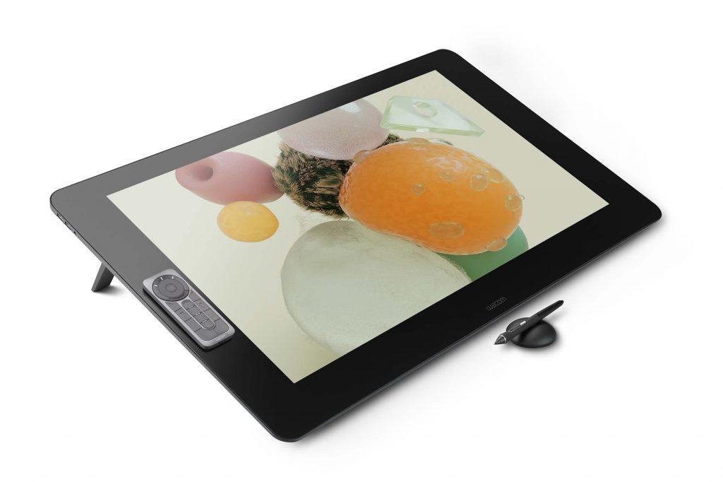 ワコム、31.5型の大型液晶ペンタブレット「Wacom Cintiq Pro 32」を11月2日に発売