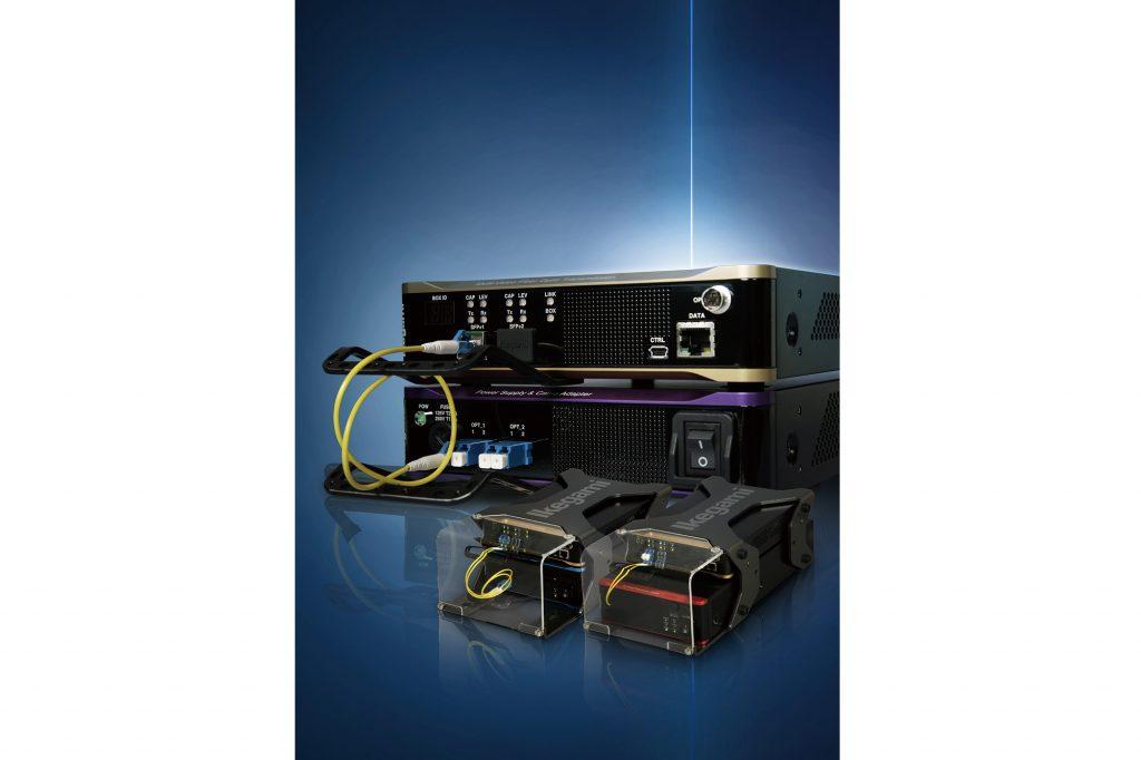 CTBメディア、池上通信機の映像パケット化多重光伝送装置iHTRを運用し、「光」経由で現場中継を実践