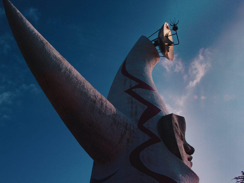 URSA Mini Pro 4.6Kで撮影長編ドキュメンタリー映画『太陽の塔』公開中